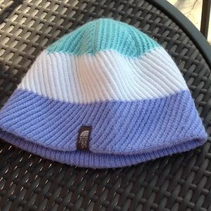 North Face Reversible Beanie/Hat